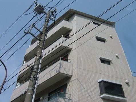 リバティハウス柿の木坂 建物画像2