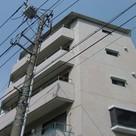 リバティハウス柿の木坂 Building Image2