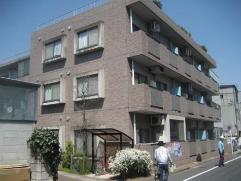 コピエ五反田 建物画像2