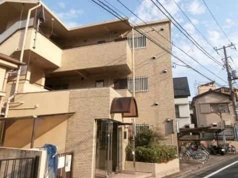 蒲田ハイツ 建物画像2