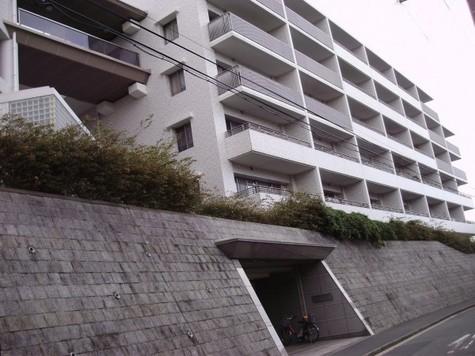 横浜浦島丘ヒルズ 建物画像2