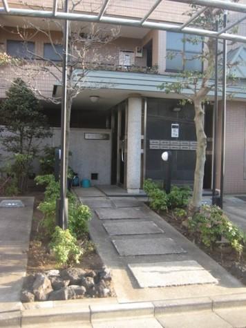 カーサ神山 建物画像2