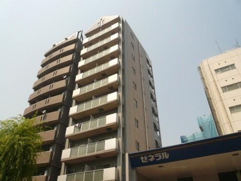 プライムアーバン麻布十番(旧アーバンステージ麻布十番) 建物画像2