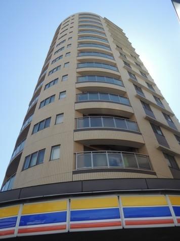 アルシオンエアポートタワー 建物画像2