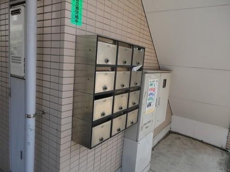 ☆郵便ポスト☆