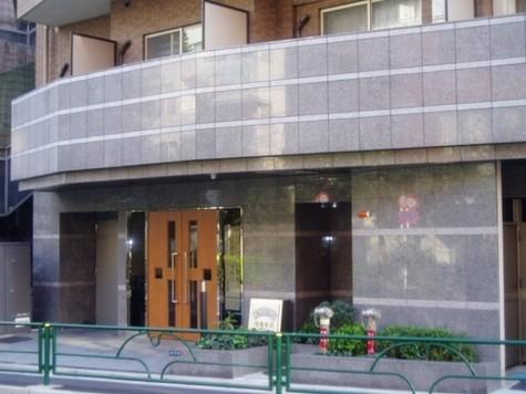 パークウェル曙橋駅前 建物画像2