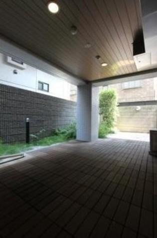 KWレジデンス若松町 建物画像2