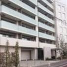 クラッシィハウス目黒洗足 建物画像2
