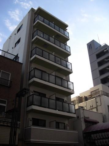LeReve横濱伊勢佐木町 建物画像2