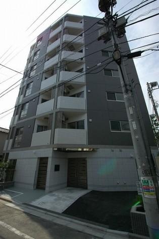 ヴォーガコルテ早稲田 建物画像2
