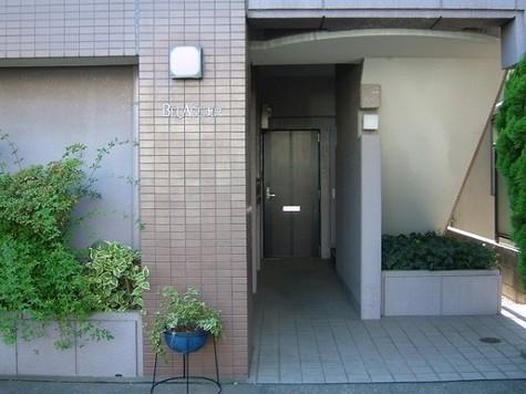 ベラージュ奥沢(BELAGE奥沢) 建物画像2