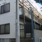 フラット洗足 建物画像2
