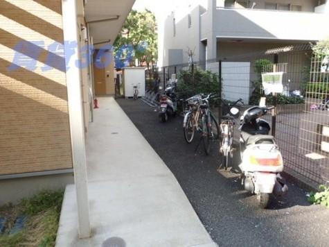 タスティ阪東橋 建物画像2