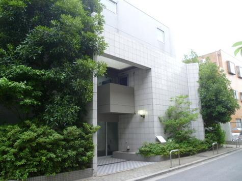 ジョイテル武蔵小杉 建物画像2