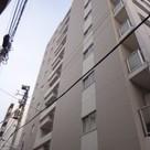 アパートメンツ白金高輪 建物画像2