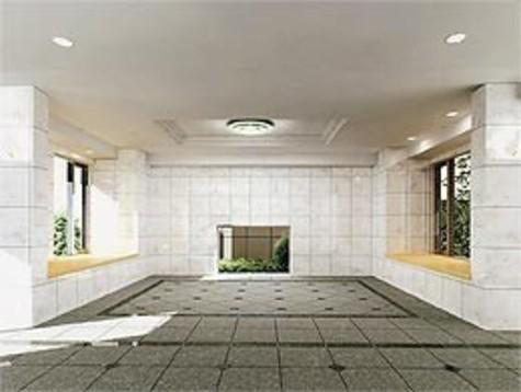 パレステュディオ芝浦TokyoBay(東京ベイ) 建物画像2