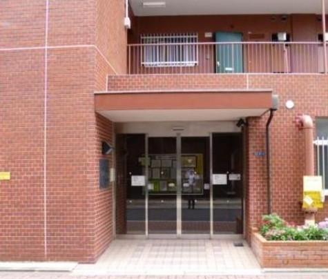 日興パレス大森 Building Image2