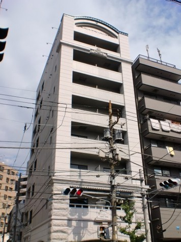 POWERHOUSE/BKⅡ(パワーハウス/BKⅡ) 建物画像2
