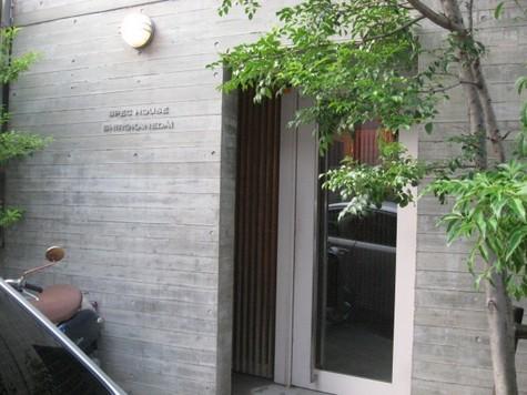 SPEC House 白金台(スペックハウス白金台) 建物画像2