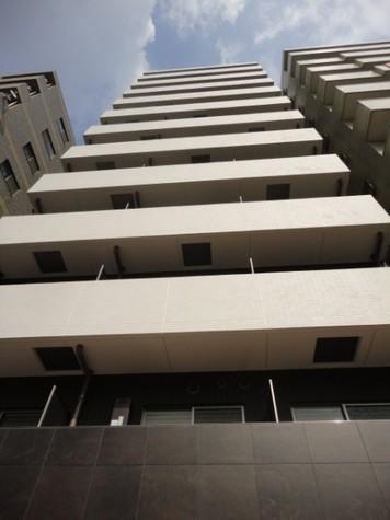 ガリシア新御徒町 建物画像2