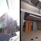 Maholla Minami Magome(マホーラ ミナミ マゴメ) 建物画像2