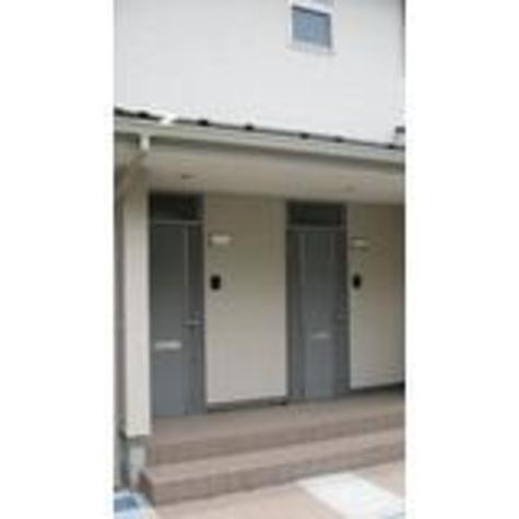 Mimosa House 建物画像2