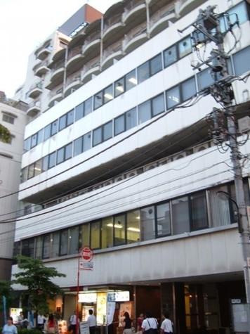 目黒西口マンション2号館 建物画像2