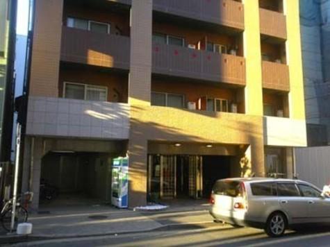 スカイコート神田壱番館 建物画像2