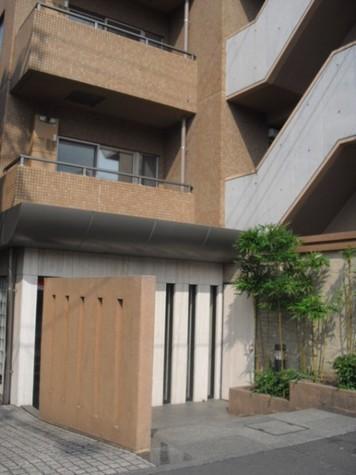 ビバリーホームズ松濤 建物画像2