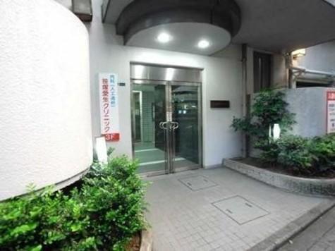 笹塚総榮ビル 建物画像2