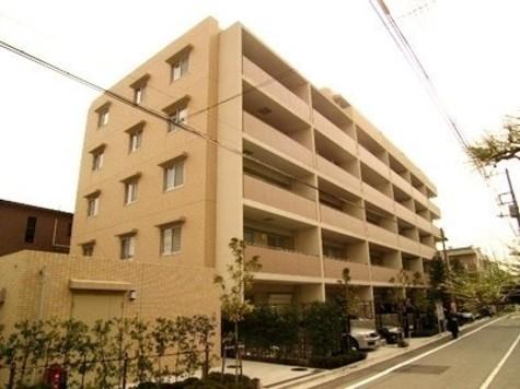 プレミアグランデ馬込 建物画像2