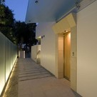コートモデリア広尾 建物画像2