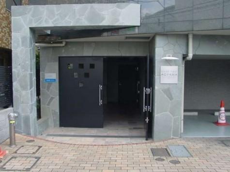 ステージファースト青山 建物画像2