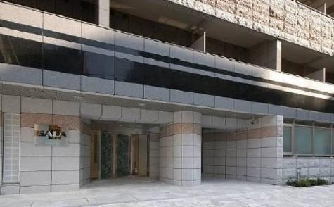 ガーラ・ステーション新宿御苑前 建物画像2