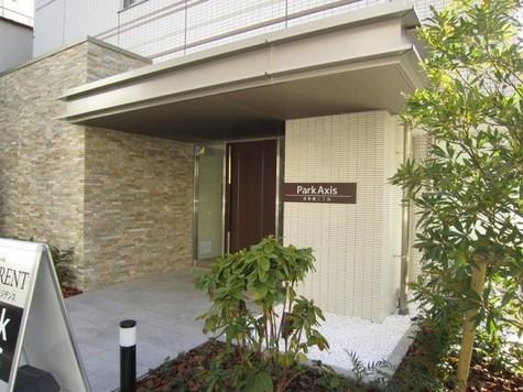 パークアクシス浅草橋二丁目 建物画像2