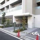 コンフォリア浅草橋 建物画像2