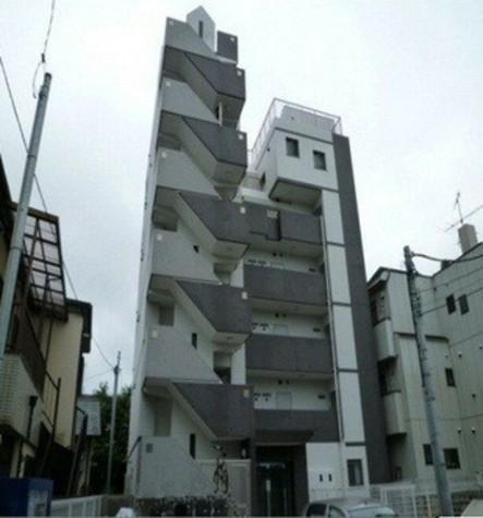 Felicity Kawasaki(フェリシティ カワサキ) 建物画像2