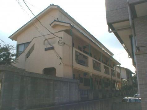 ハイネス双葉 建物画像2
