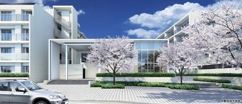 プレサンスロジェ横濱TENNOCHO プレサンスロジェ横濱天王町 建物画像2