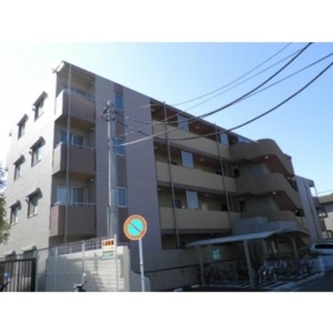 メゾンクレールHiyoshi 建物画像2