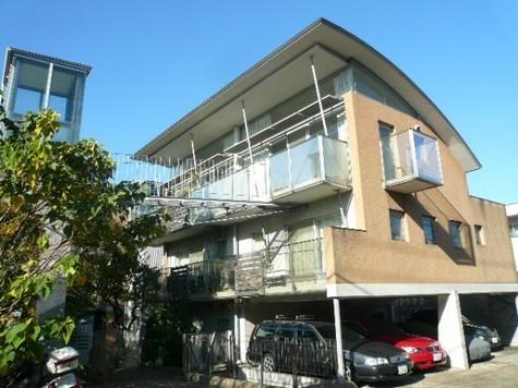 柿の木坂あらた (柿の木坂1) 建物画像2