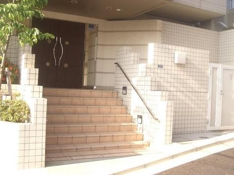 アーバンパレス参宮橋 建物画像2