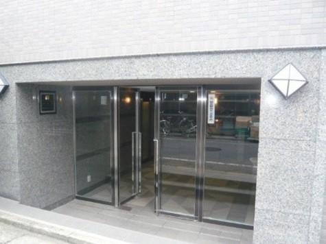 ルーブル世田谷弐番館 建物画像2