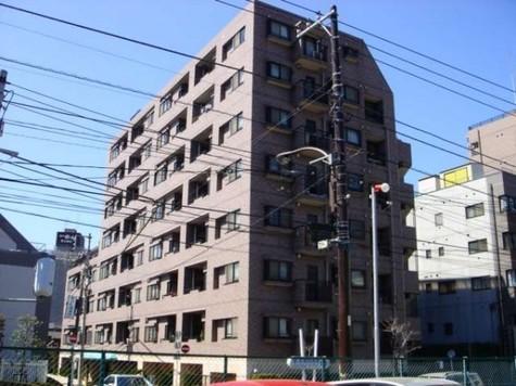 ライオンズマンション文京白山 建物画像2