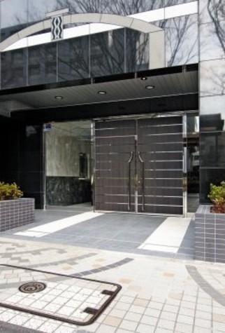 レジディア神楽坂 建物画像2