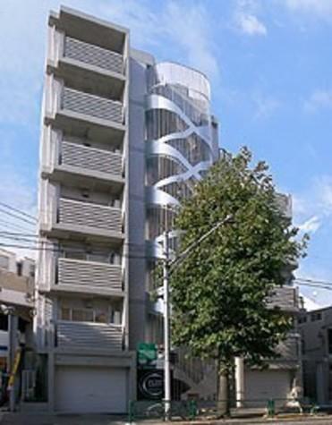 FLEG学芸大学(フレッグ学芸大学) 建物画像2
