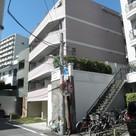 ベレール目黒 建物画像2