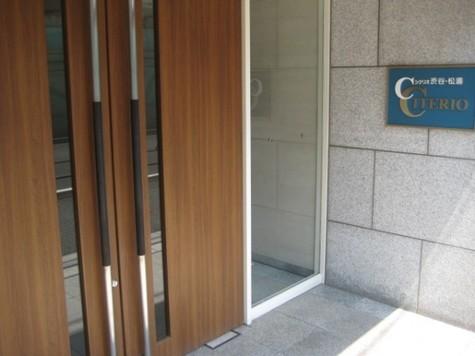 シテリオ渋谷松濤 建物画像2