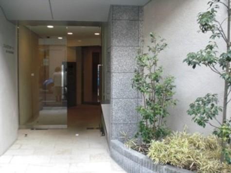 プレミアステージ市ヶ谷河田町 建物画像2