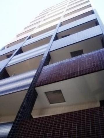 スパシエグラフィカレジデンス 建物画像2